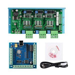 TB6600 | Motor Controller Shop