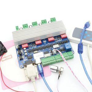 Board | Motor Controller Shop